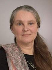 Prof. Dr. Nicola Fohrer